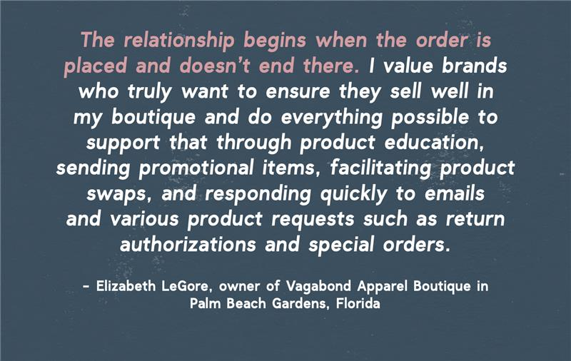 What Retailers Wish Brands Knew