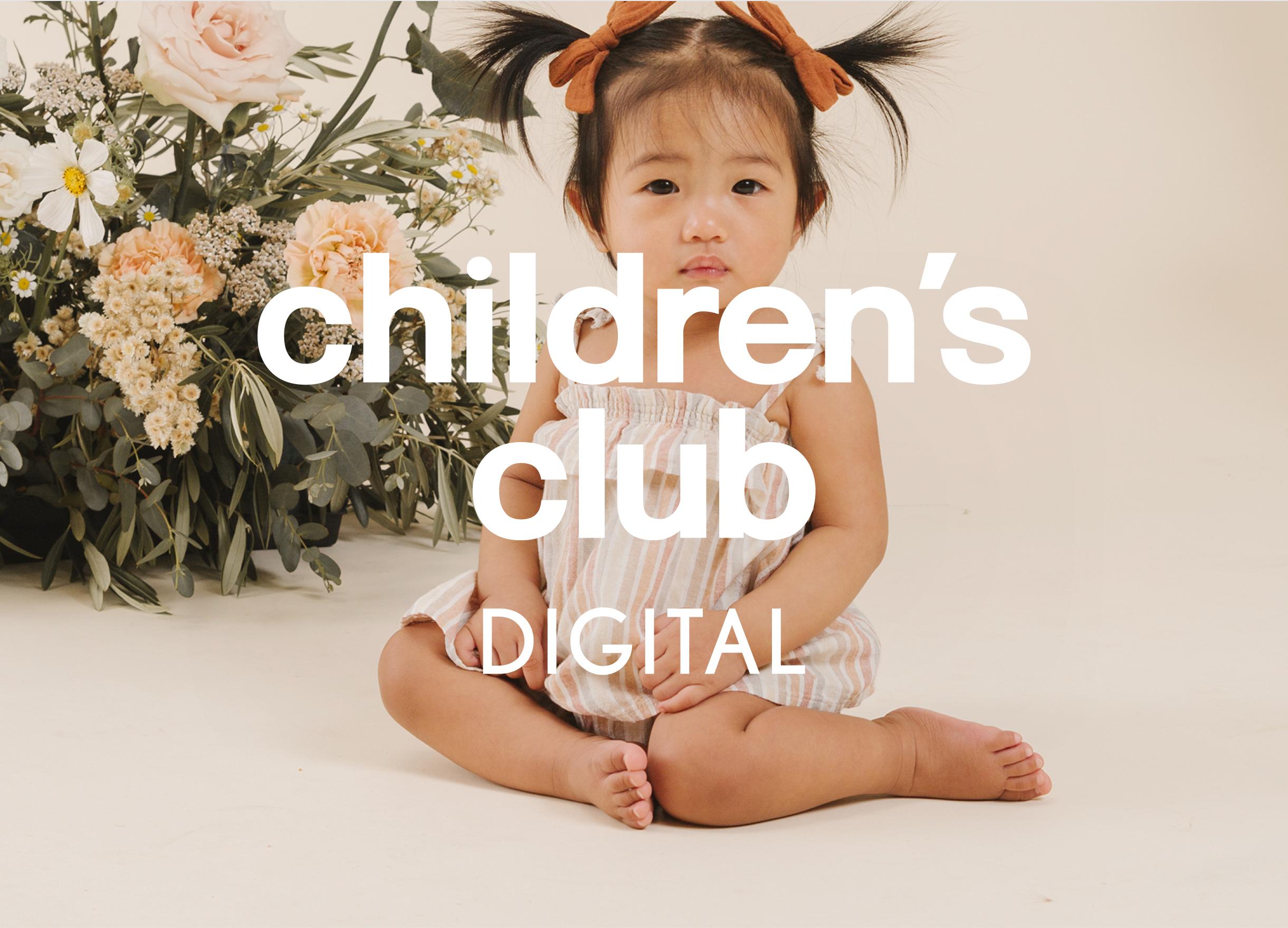 CHILDREN'S CLUB DIGITAL