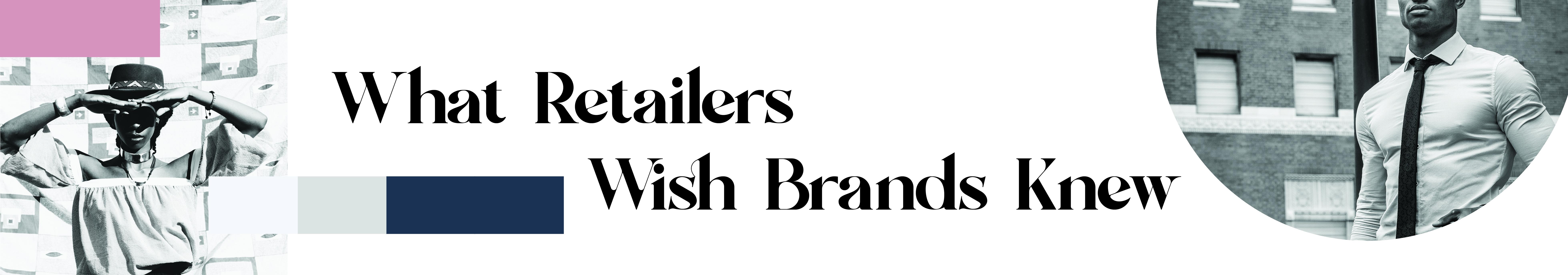 Retailers Wish
