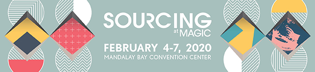 SOURCING at MAGIC 2020