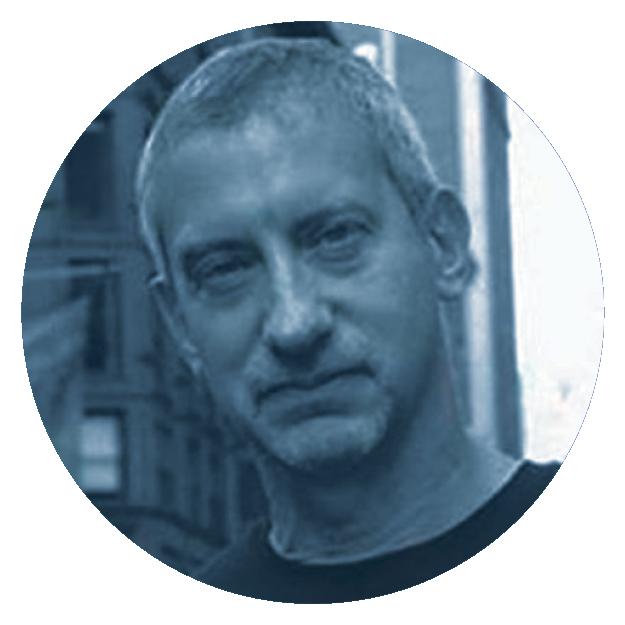 Ken Giddon, Owner, Rothmans